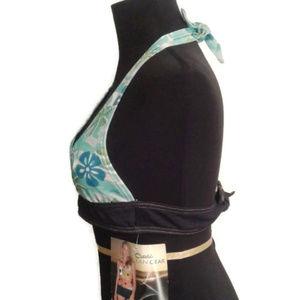 Catalina Swim - 5/$25 bikini halter top S bathing suit swimsuit